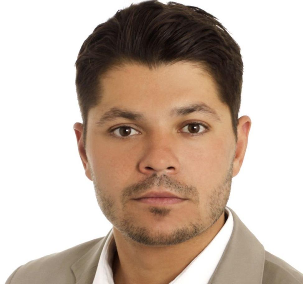 David Vargas-Maldonado