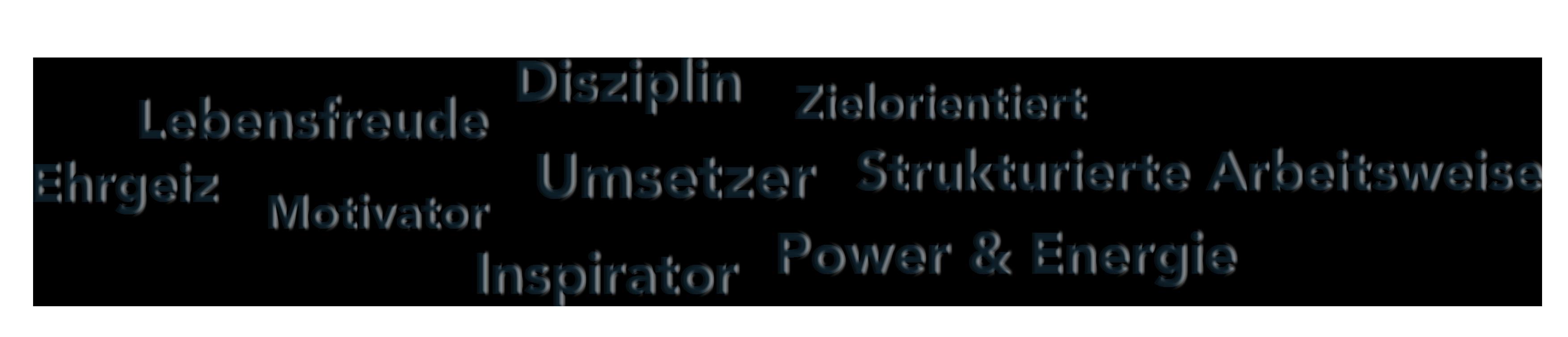 Die Eigenschaften von Andreas Fischer - Verkaufstrainer in der Baustoffbranche