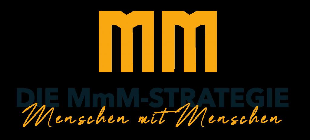 MmM-Strategie - Menschen mit Menschen