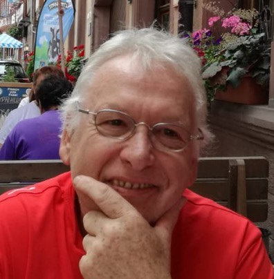 Winfried Giegerich